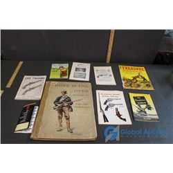 Gun Related Books