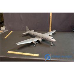 Tin Model Plane