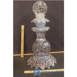 """20"""" Glass Trophy Sculpture"""
