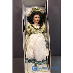"Porcelain Doll (27"")"