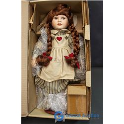 """Yesterday's Child The Doll Collection - Boyd's Collection Doll 16"""""""