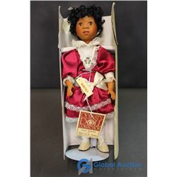 """Dynasty doll Collection """"Whitney (15"""")"""