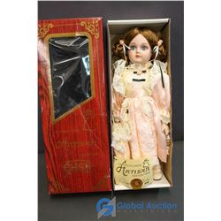 """LA Collection Artisan Collection - """"Penelope NO.116 of 500 (14"""")"""