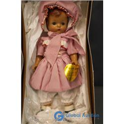 """Patsy Joan 1995 Edition - Effanbee Doll Company (16"""")"""