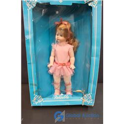 """Reliable Doll (15"""")"""