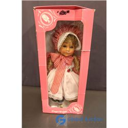 "Angel-Buppe Doll - Made in Germany (16"")"
