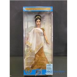 Dolls of the World Princess of Ancient Greece Barbie Collectibles