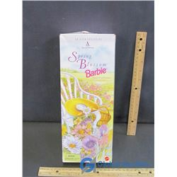 Spring Blossom Barbie - Avon Exclusive Special Edition