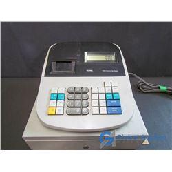 Royal 110DX Electronic Cash Register (Working)