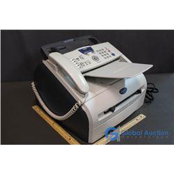 Brother Intellfax 2620 Phone/Fax & Copy Machine