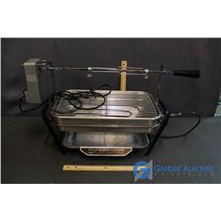 Farberware Electric Open Hearth Broiler