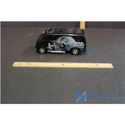 Star Wars Toy Van