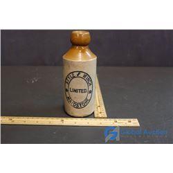 Style Winch Maidstone Bottle