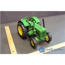 Die-Cast John Deere Tractor