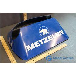 Metzeler Tin Tire Display