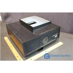 Vintage Sears Whisper-Matic IV Slide Projector