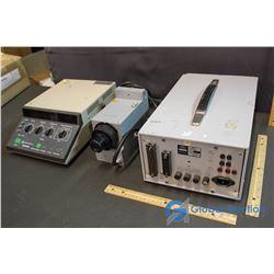 Leitz & Zeiss Photo-Microscope Components