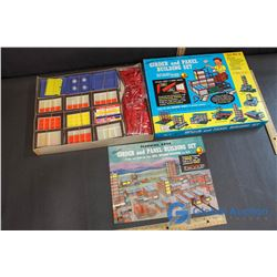 Kenner's Girder & Panel Building Set (Set No. 2)