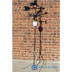 Weather Vane 60  High
