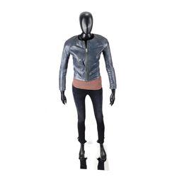 Shadowhunters - Clary Fairchild Season 3 Episode 8 ensemble outfit (1039)