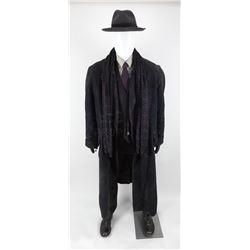 The Strain - Abraham Setrakian (David Bradley) Costume