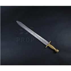 Once Upon a Time - Hercules's Stunt Sword Prop (0360)