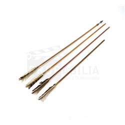 Once Upon a Time - Four Character Arrows Props (0400)