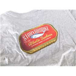 Once Upon a Time - Crew Gift Storybrook Tee Shirt (3052)