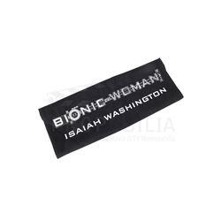 Bionic Woman - Directors Chair Back (0020)