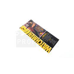 Watchmen - Prop Department Thank You Card