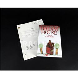 Dream House - Peter Ward (Daniel Craig's) Book and Script (0001)