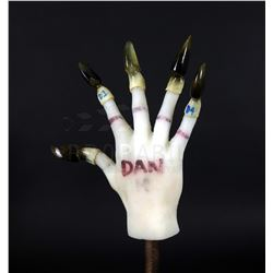 Beauty and the Beast - Dan Stevens Hand and Claws