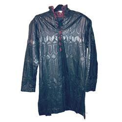 Once Upon a Time - Evil Prince Charming (Season 4) ornate shirt wardrobe (306)