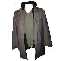 The Strain - Doctor Ephraim Goodweather hero jacket & sweater Season 1