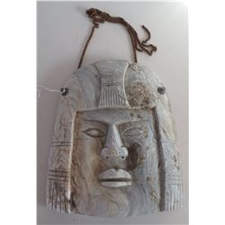 Giant Spanish Colonial Stone Mask