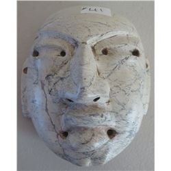 Pre-Columbian-style Stone Mask