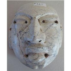 Pre-Columbian-style Stone Mask