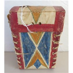 Plains Parfleche Box
