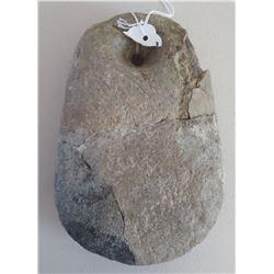 Pre-Historic Medicine Stone