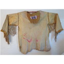 Plains War Shirt