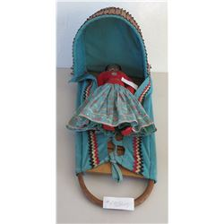 Southwest Doll & Cradleboard