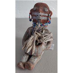 Mojave Doll