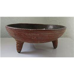 Mixtec Bowl