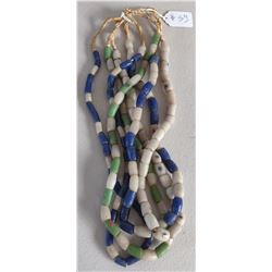 4-String Tribal Beads