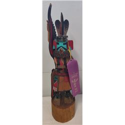 Large Fine Kachina