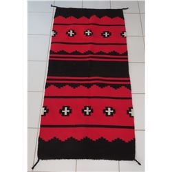 Mexican Ganado-style Weaving