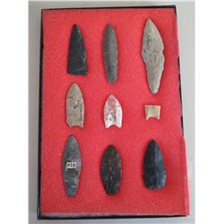 Paleo Point Collection