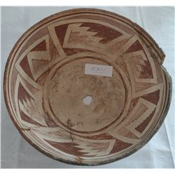 Authentic Mimbres Bowl
