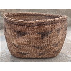 Antique California Basket