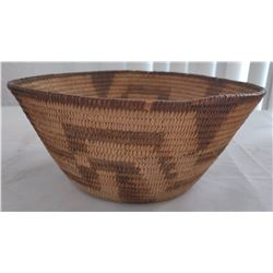 Antique Arizona Basket